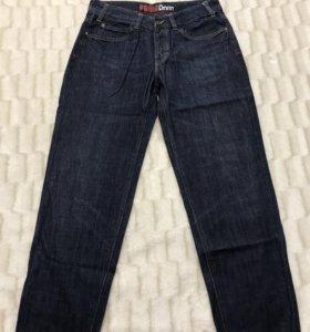 Puma джинсы