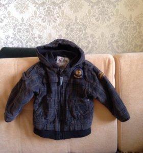 Весенне-осенние куртки
