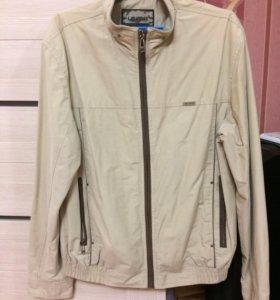 Куртка-ветровка Р.50-52