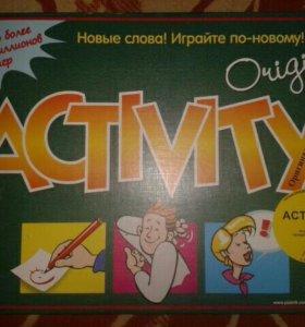 Игра activity 2