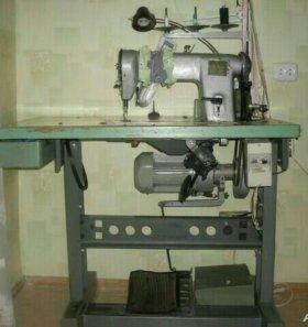 Швейная машина электрическая, 92 класс