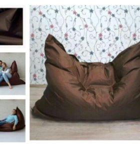 Кресло подушка груша
