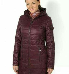 Демисезонная куртка для беременных 3в1