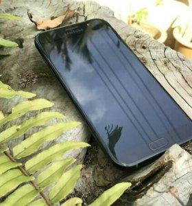 Samsung Galaxy A7 (2017) Black