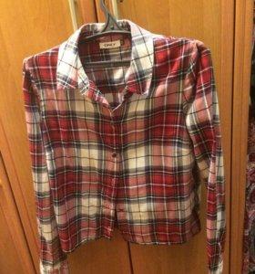Рубашка ONLY👚👚👚