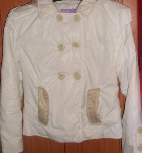 Куртка деми р 146/152