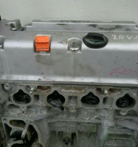 Двигатель для honda civic БУ 2.0 K20A