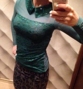 Евона блузка