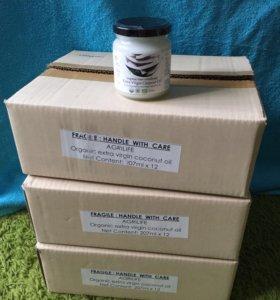 Кокосовое масло Agrilife 207 ml