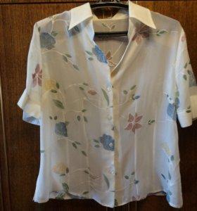 2 блузки