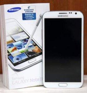 Samsung note 2(n7100)