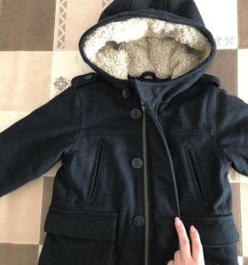 Пальто зимнее (осеннее)