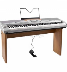 Концертное пианино Medeli SP5500