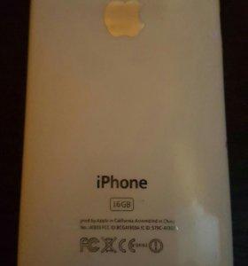Продам айфон 3