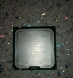 Процесор Intel Core 2 Duo