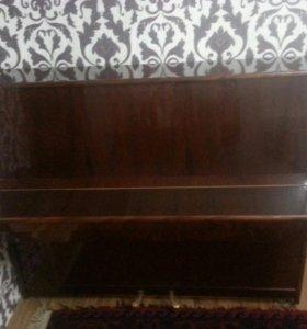 """Пианино """"Ласточка"""""""