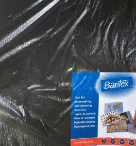 Коврик на стол Bantex (с прозрачным листом)
