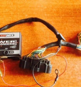 Power Commander Honda VTX 1800