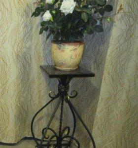 Подставка под вазу