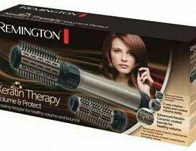 Фен-щетка Remington cl-3388