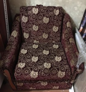 2 кресла-кровать