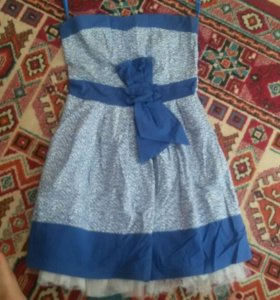Платье размер 36-38