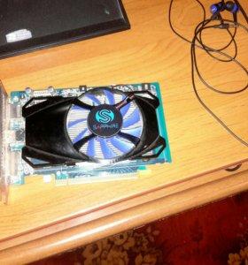 AMD sapphire 1G
