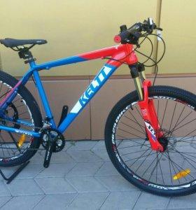 Велосипед KELTT 27,5