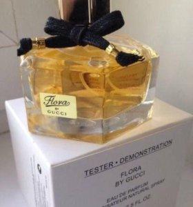 Тестер парфюма Flora by Gucci