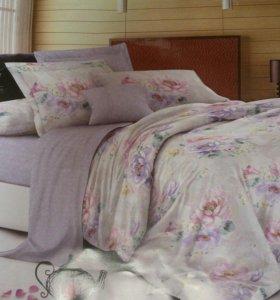Комплект постельного белья с одеялом(2-х спальное)