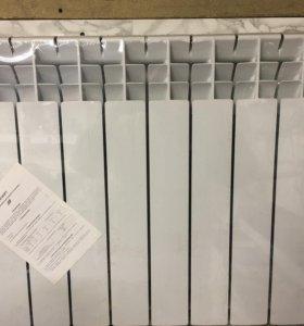 Радиатор отопления 10 секций