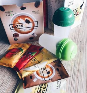 Функциональное питание, energy diet, енерджи диет