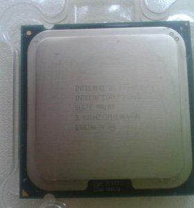 IntelCore 2 DUO e7500 2.93GHz