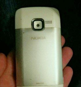 Nokia с3