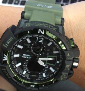 Спортивные часы в стиле военных Military !