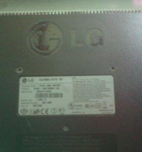 Монитор LG FLATRON L1917S-SN