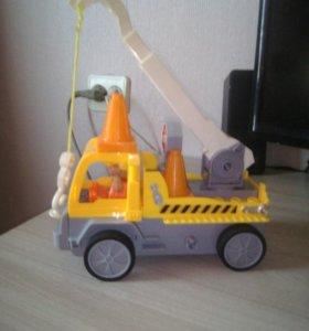 Моделька для детей(мальчиков).