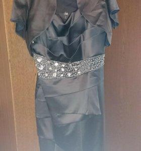 Продам платье и болеро