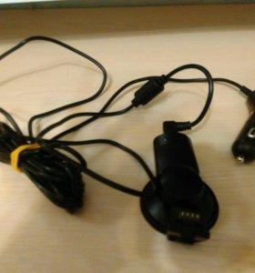 Зарядное устройство для видеорег. STREETSTORM-CVR-
