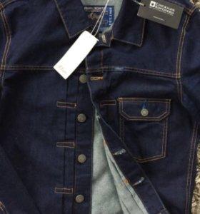 Куртка джинсовая модная фирменная Oliver