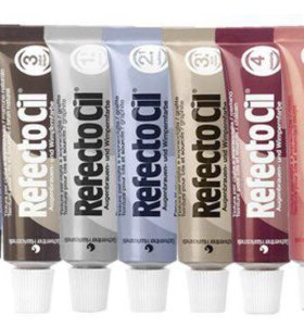 Краска Refectocil