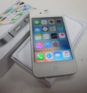 iPhone 4s Айфон