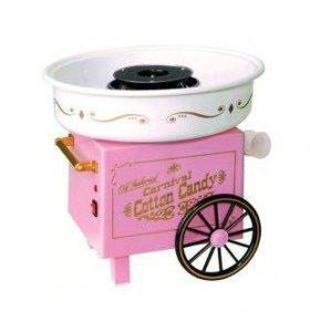 Аппарат для приготовление сладкой ваты