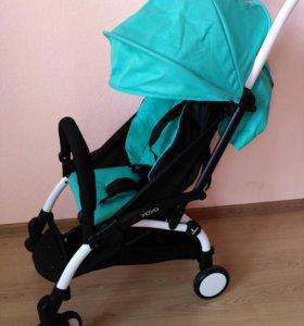 Популярные коляски Babytime и YOYA/Yoyo