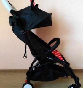 Детские коляски BabyTime и YOYA YOYO