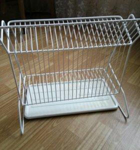 Подставка-сушка для посуды