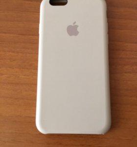 Обложка на IPhone 6s