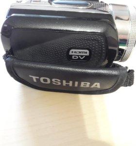 Камера Toshiba camelio h20