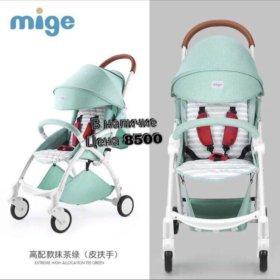 Коляска детская(Mige)