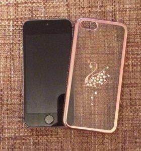 Телефон iPhone 5 s 32 Гб